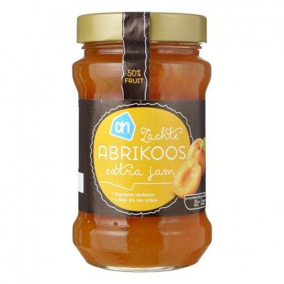 Huismerk Extra jam abrikozen