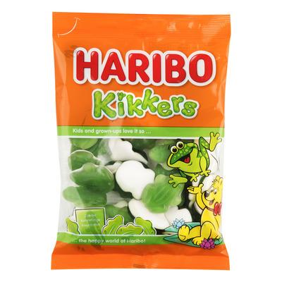 Haribo Kikkers