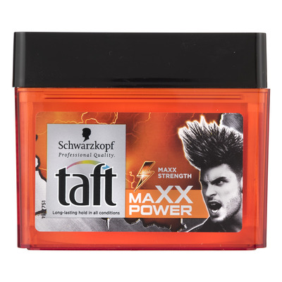 Taft Maxx power gel