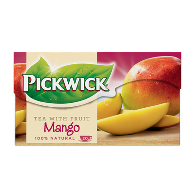 Pickwick Mango  vruchtenthee