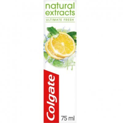 Colgate Natural ultieme frisheid tandpasta