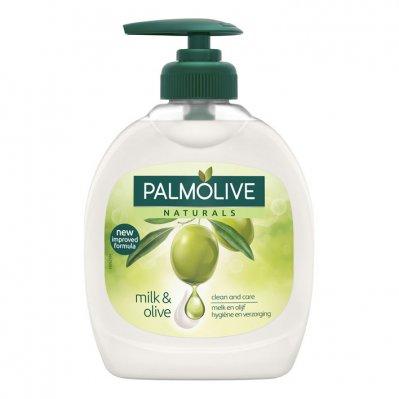 Palmolive Naturals olijf handzeep