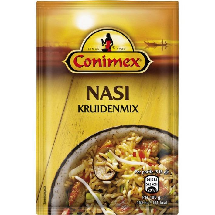 Conimex Mix nasi