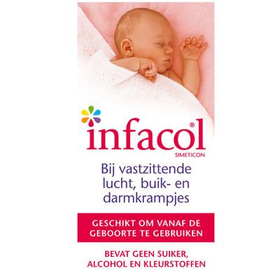 Infacol Darmkramp