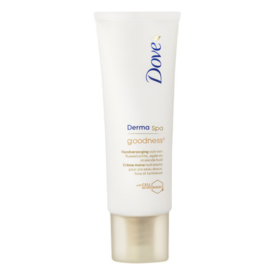 Dove Handcrème dermaspa goodness3