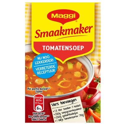Maggi Smaakmaker tomaat