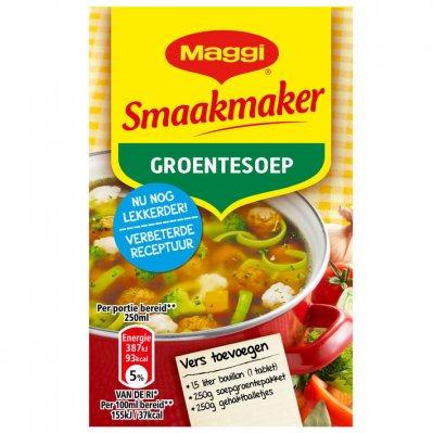 Maggi Smaakmaker groente