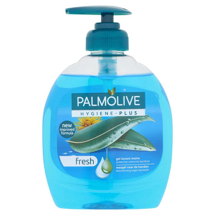 Palmolive Hygiene-plus fresh handzeep