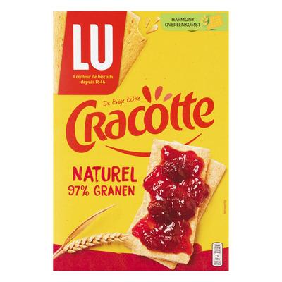 LU Cracotte crackers naturel