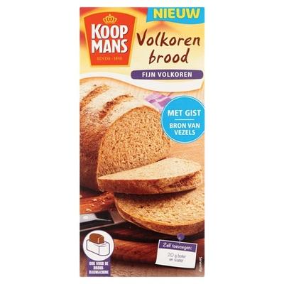 Koopmans Volkorenbrood