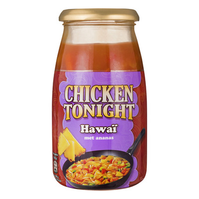 Chicken Tonight Hawaï