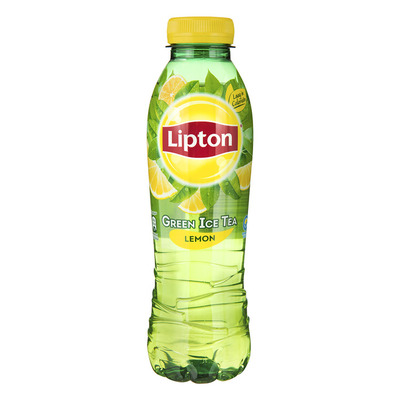Lipton Ice tea green lemon