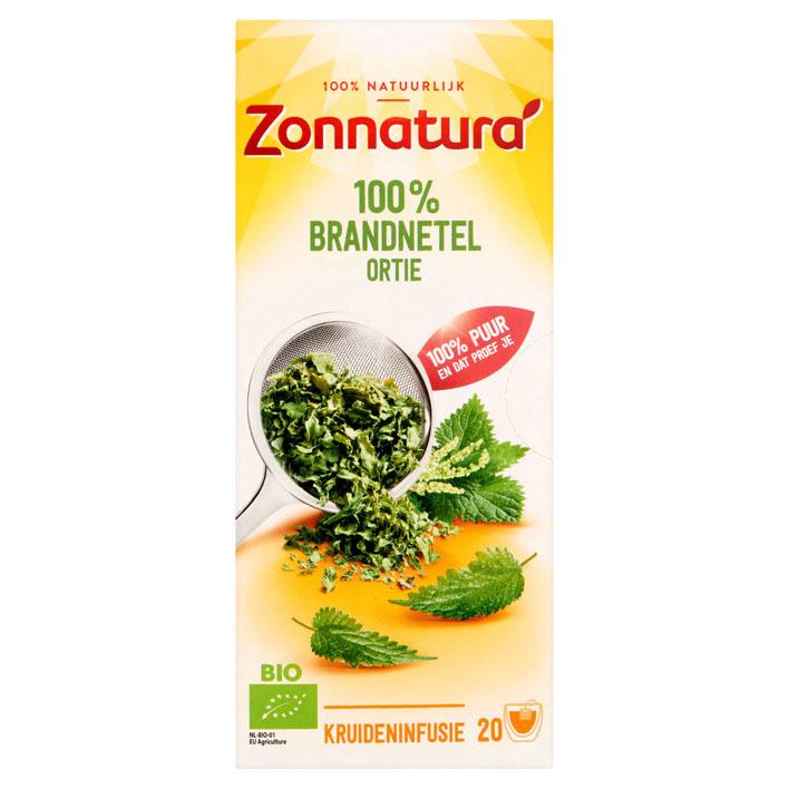 Zonnatura Brandnetel thee