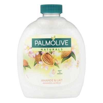 Palmolive Naturals amandel handzeep navulling