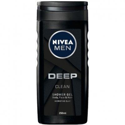 Nivea Deep clean