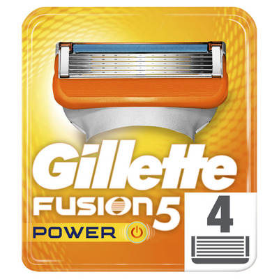 Gillette  Fusion5 power scheermesjes