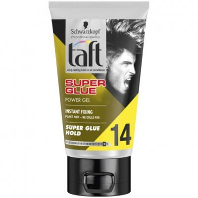 Taft Super glue