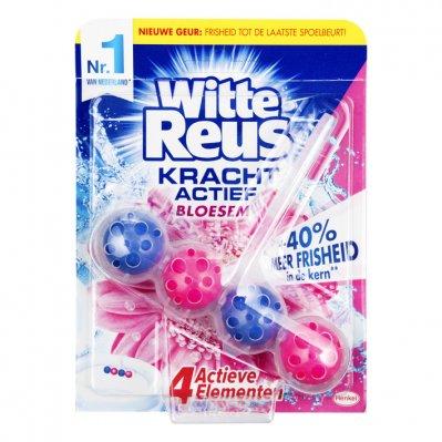 Witte Reus Kracht actief boost bloesem