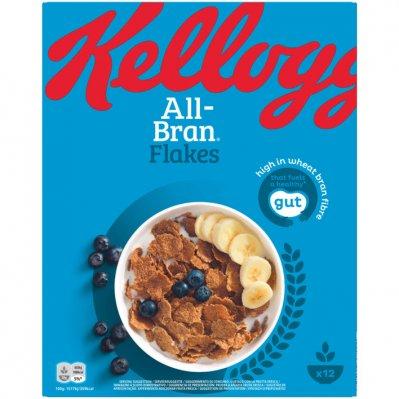 Kellogg's All-bran flakes