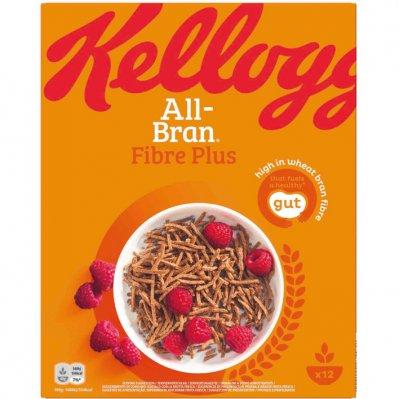 Kellogg's All-bran plus