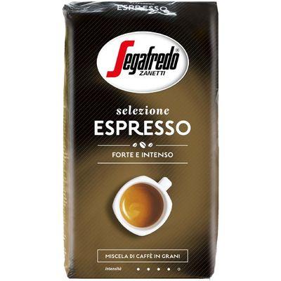 Segafredo Selezione espresso bonen