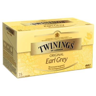 Twinings Original earl grey