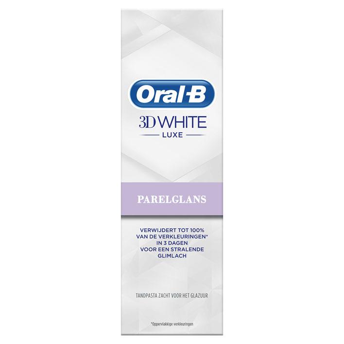 Oral-B Parel glans tandpasta