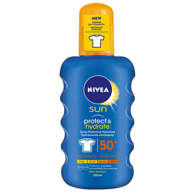 Nivea Sun spray SPF 50+