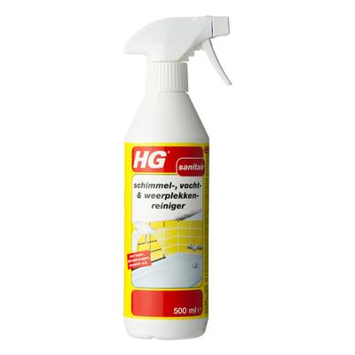 HG Schimmel-, vocht- & weerplekkenreiniger