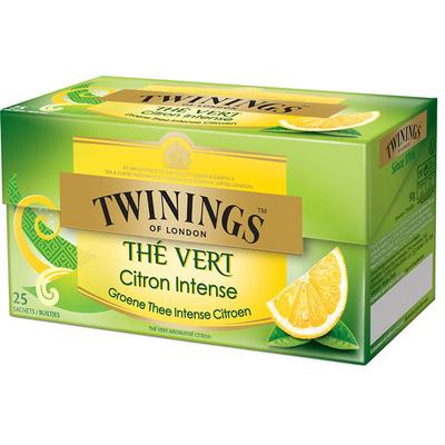 Twinings Groene thee/ citroen