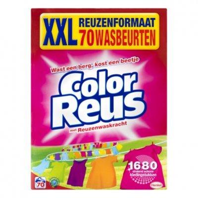 Color Reus Waspoeder