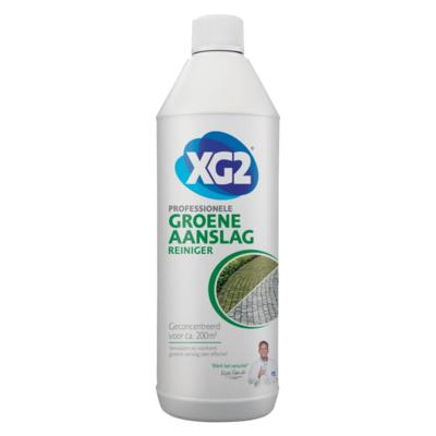 XG2 Professionele Groene Aanslag Reiniger