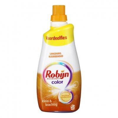 Robijn Klein & krachtig color wasmiddel