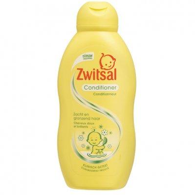 Zwitsal Conditioner