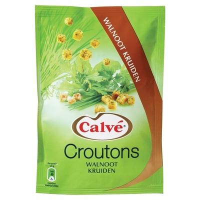 Calvé Croutons Walnoot