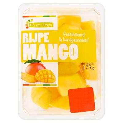 Fruity Pack Rijpe Mango 175 g