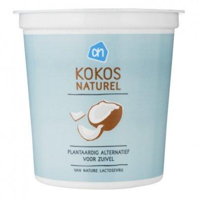Huismerk Creamy kokos naturel