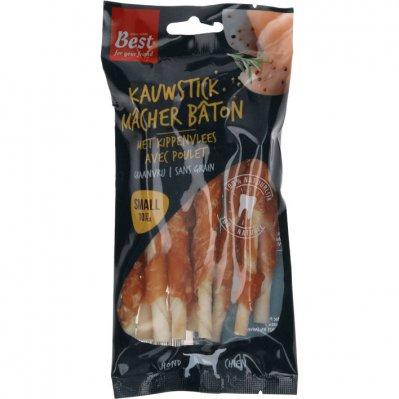 Best Kauwstick macher baton met kippenvlees
