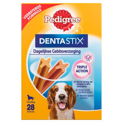 Pedigree Dentastix Dagelijkse Gebitsverzorging 28 Stuks 720 g