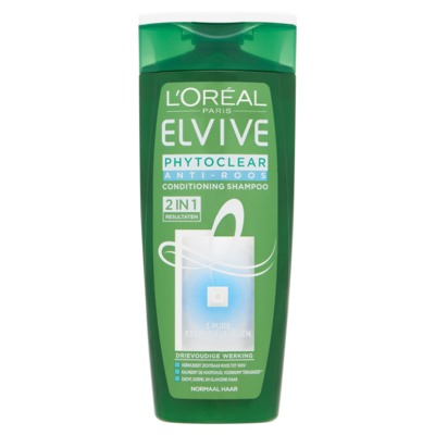 Elvive Elvive Phytoclear Anti-Roos Conditioning Shampoo 250 ml