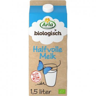 Arla Biologische halfvolle melk