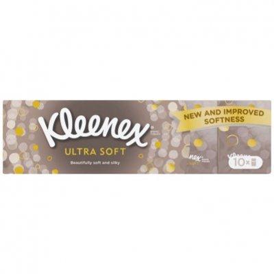 Kleenex Ultra soft zakdoekjes