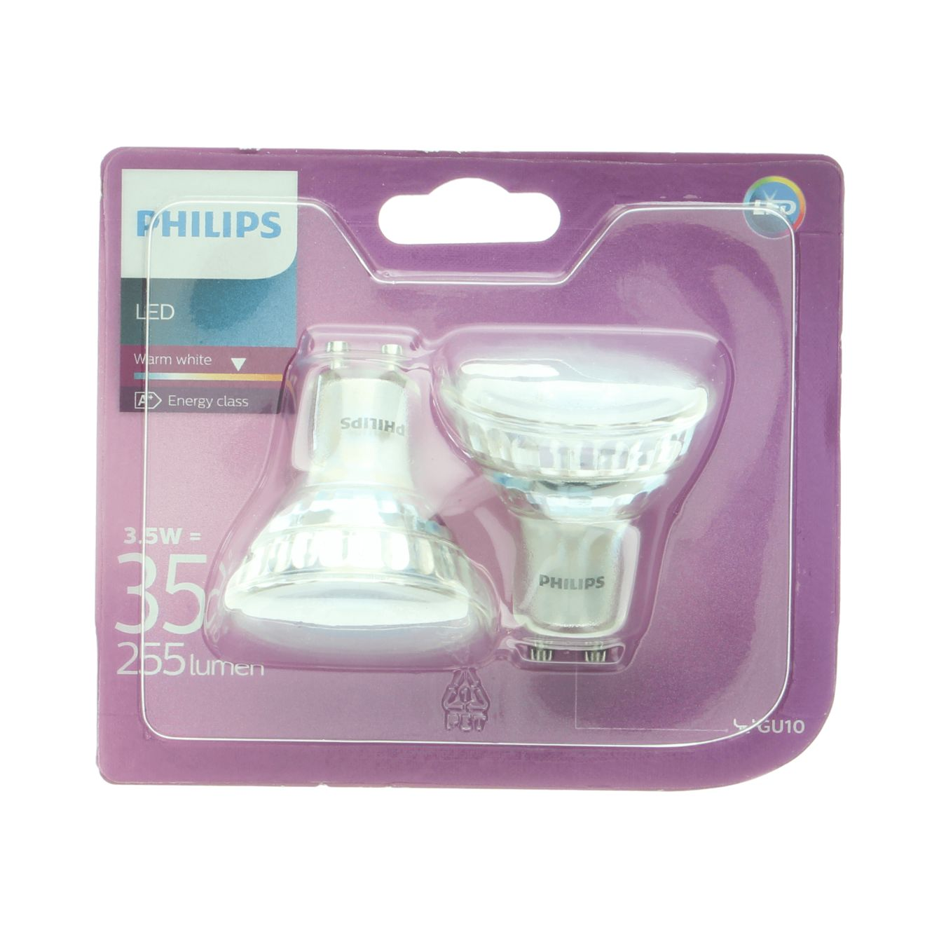 Philips Led R7s 60w Koel Wit