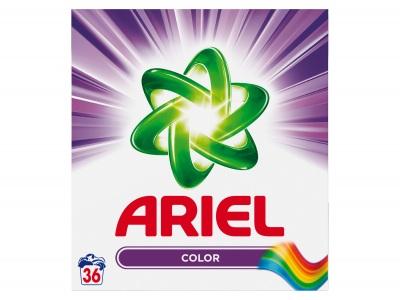 Ariel Actilift color waspoeder 36 wasbeurten