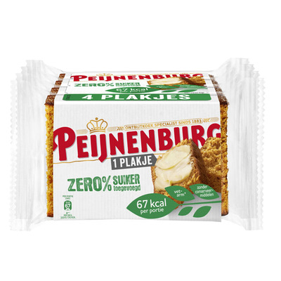 Peijnenburg Zero 4-pack