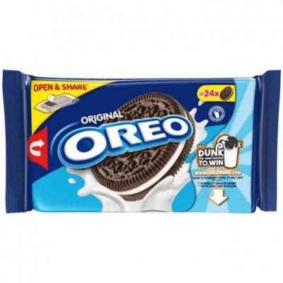 Oreo Biscuits original uitdeelverpakking