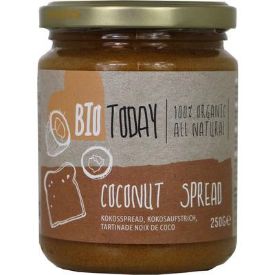 BioToday Kokosspread