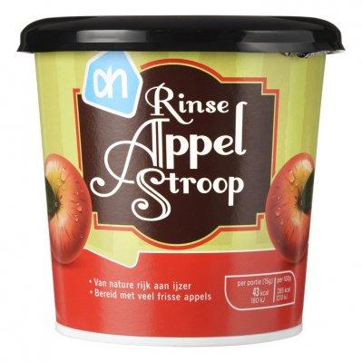 Huismerk Rinse appelstroop