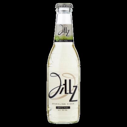 Jillz Cider original