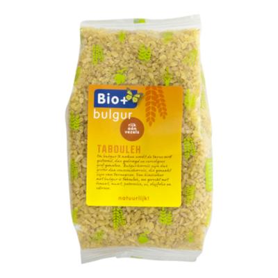 Bio+ Bulgur
